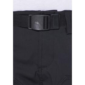 Klättermusen Gere 2.0 broek Dames, black